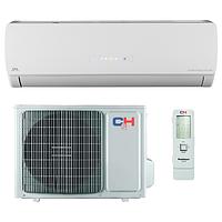 Тепловой насос серии ICY ІІ (Inverter) CH-S24FTXTB2S-W(Wi-Fi)