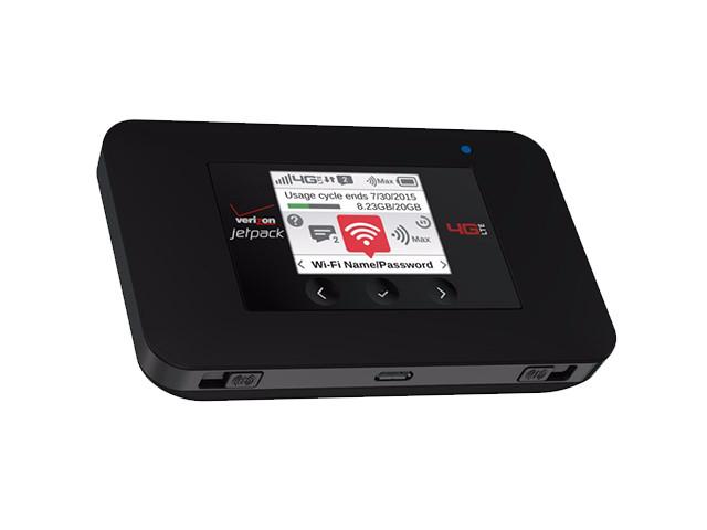WiFi роутер 3G модем Netgear 791L для всех операторов