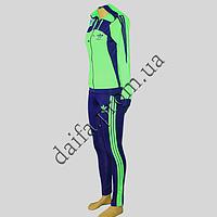 Женский спортивный костюм R7231-4 (р-р 40-46) оптом в Одессе (7км).