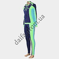 Женский спортивный костюм R725-1 (р-р 40-46) оптом в Одессе (7км).