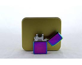 Електроімпульсна запальничка USB 215 DN