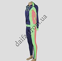 Женский спортивный костюм R725-2 (р-р 40-46) оптом в Одессе (7км).