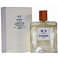 Chanel № 5 L'Eau 100 мл TESTER женский