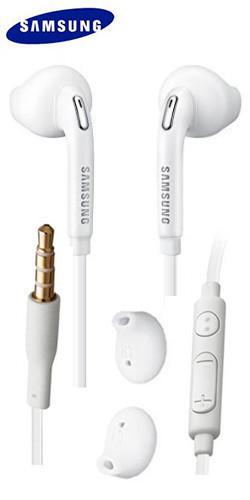 Наушники с микрофоном Samsung GALAXY S6
