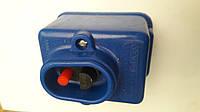 Пусковая кнопка ПНВС 220А 2-х фазная для водяных насосов,крупорушек с пусковым конденсатором
