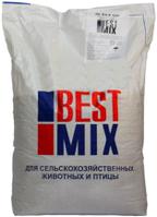 Бест Микс концентрат 8415 для телят 0-15 мес (50%-35%-20% ввода), мешки по 25 кг