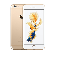 Apple iPhone 6s Plus 16GB Gold Refurbished