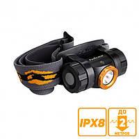 Фонарь Fenix HL25 XP-G2 (R5) 280 лм