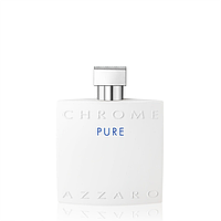 Azzaro Chrome Pure  edt 50 мл