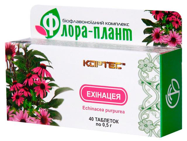 Эхинацея «Флора-плант» №40