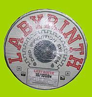 Лента для капельного полива LABYRINT 100мм (1000м), фото 1