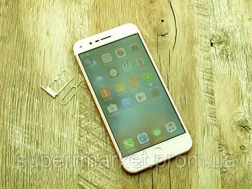"M-horse smartphone i7 Plus 5.5"" - реплика iPhone 7Plus, розовое золото"