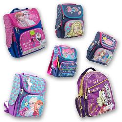 ТМ 1 ВЕРЕСНЯ Детские ранцы, рюкзаки, сумки, пеналы