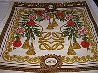 Платок Loewe шёлк, фото 1