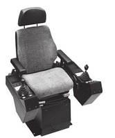 Поворотный крановый пульт управления (кресло-пульт) KST85 W. GESSMANN GMBH