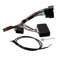 Адаптер рулевого управления магнитолой Can 500 IR (Clayton) VW (код 283845)