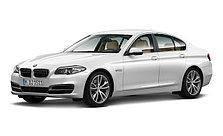Декоративные авто накладки BMW 5 series F10 (2011 - 2015)