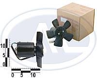 Эл.двигатель отопителя Г-3221,ПАЗ,ЗиЛ (60Вт) салона с крыльч. ф/упаковка 197-3730К