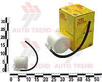Фильтр топливный SUZUKI Grand Vitara 2.0l 2.4l 10.05-; TOYOTA Camry ACV40 2.4l 3.5l 02.06-11 (JS Asakashi). FS6303A