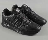 Мужские кроссовки Adidas ZX 850 Black