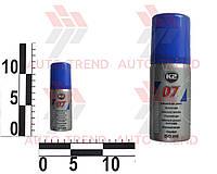 Средство от запотевания стекол K2 K2 FOX 200ml (аэрозоль) K632