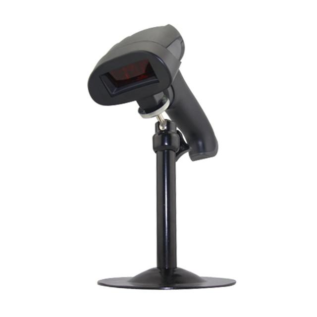 Лазерный сканер штрихкодов JEPOD JP-A1 с подставкой