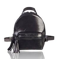 Рюкзак черно бронзовый, фото 1