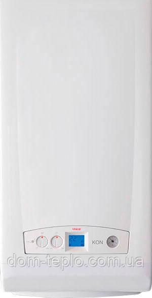 Конденсационный котел UNICAL KON C35 газовый двухконтурный