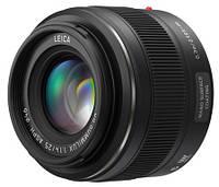 Panasonic Leica DG Summilux 25mm F1.4 ASPH (H-X025)