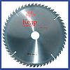 Пильный диск по дереву Кедр 210x20x40z