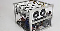TI-miner (Low) GPU 4 nVidia GTX 1060 3GB