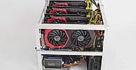 TI-miner (High) GPU 4 Radeon RX 570