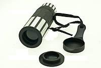 Монокуляр 8x38 HC, прочный корпус, широкое поле зрения, четкое изображение, монокли