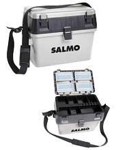 Ящик рибальський зимовий SALMO 2070