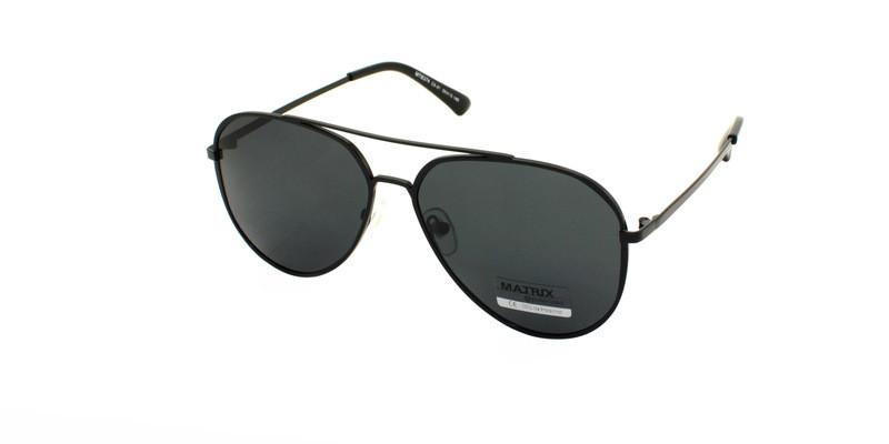 Мужские солнцезащитные очки весна лето Matrix Polaroid - Остров Сокровищ  магазин подарков, сувениров и украшений 9b450636292