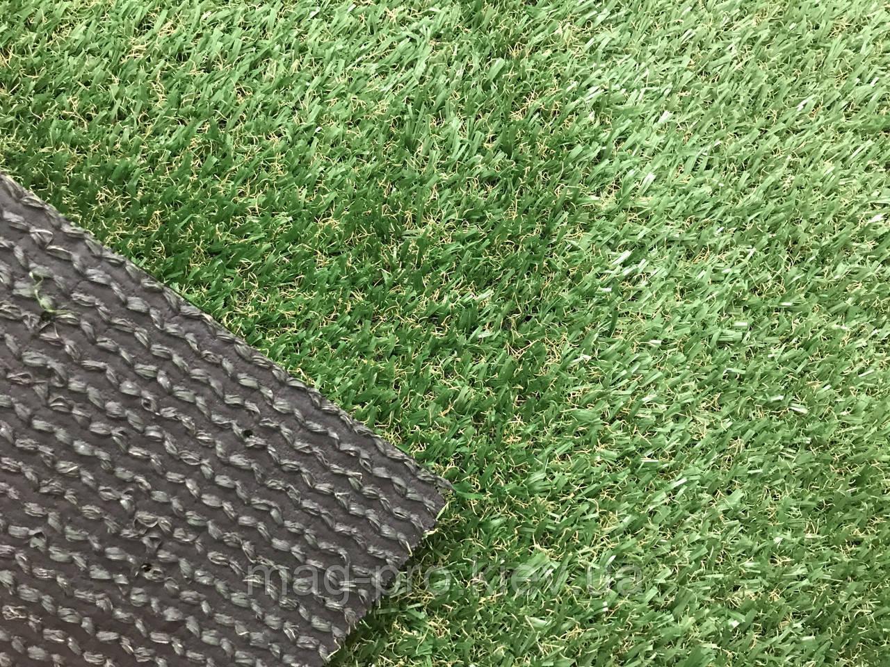 Декоративная искусственная трава ABN-16