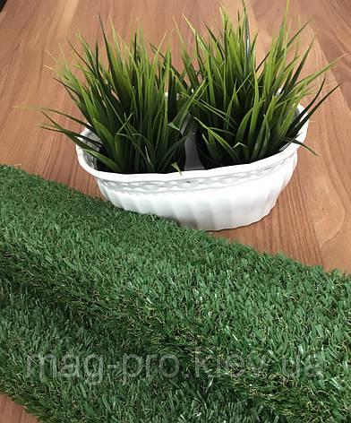 Декоративная искусственная трава ABN-16, фото 2