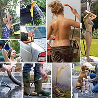 Автомобильный душ,туристический душ,автодуш, фото 1