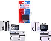 Прерыватель стеклоочистителя ВАЗ 2108, 2109, 2113, 2114, 2115, АЗЛК (старый блок пред.) с регулировкой паузы (КАЛУГА)