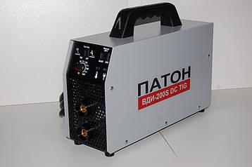 Зварювальний апарат Патон ВДІ-200S