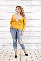 Светлая повседневная блузка Разные цвета Индивидуальный пошив