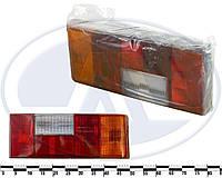 Корпус фонаря задний с рассеивателем ВАЗ 2108 левого групп упаковка. К21081.3716групп