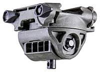 Адаптер для сошок FAB Defense поворотний, похилий, на планку Пикатинни, зелений, фото 1