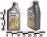 Масло Mobil Super 3000 X1 5W-40 1л. 152060