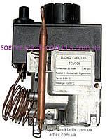 Клапан 306 в сборе с термобал.13-38 град.(без фир.уп, Китай) конвекторов газовых, арт.TGV306, к.с.0028