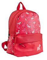 Красочный подростковый рюкзак ST-28 Dog, 35*27*13, 1 Вересня, фото 1