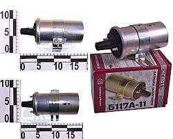 Катушка зажигания ВАЗ 2101-2107 (Б117А-11). 21010-3705000-02 (СОАТЭ)