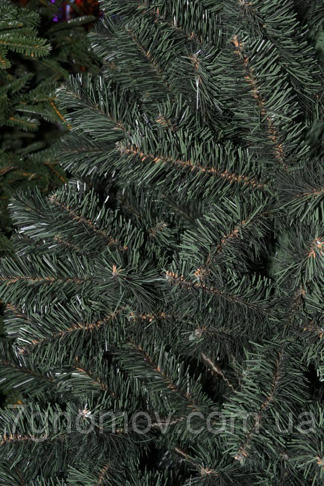 Искусственная елка на нитях Европейская 1.10 м. - арт. C027