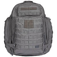 """Рюкзак тактический """"5.11 Tactical RUSH 72 Backpack"""",  Storm, фото 1"""
