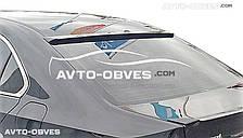 Спойлер заднього скла Хонда Акорд 2008-2012, ABS